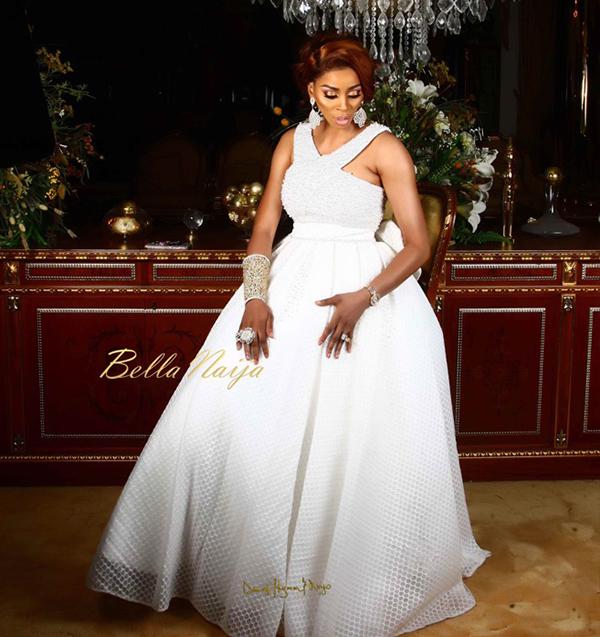 wedding dress, bridal, evening dress